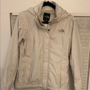 Classic North Face slicker add to layers SALE!